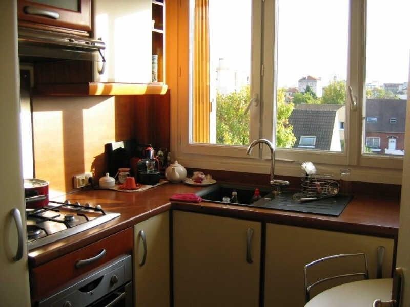Affitto appartamento Maisons alfort 1135€ CC - Fotografia 3