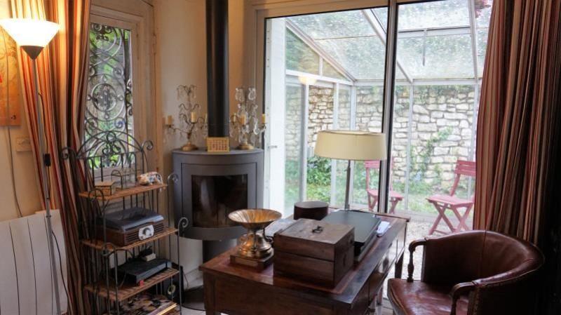 Sale house / villa Breval 364000€ - Picture 5