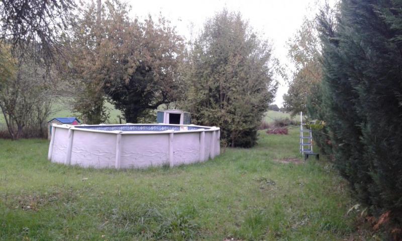 Rental house / villa Savigny sur braye 455€ CC - Picture 5