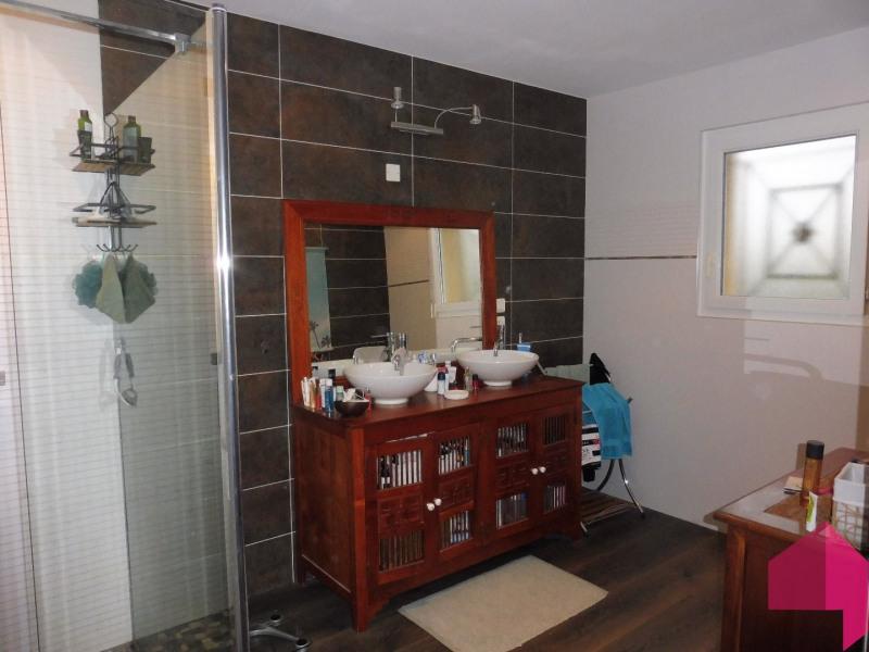 Vente maison / villa Baziege 388000€ - Photo 14