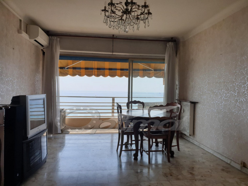 Vente appartement Menton 339000€ - Photo 4