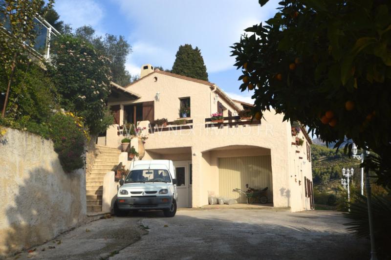Venta de prestigio  casa Sainte-agnès 899000€ - Fotografía 2
