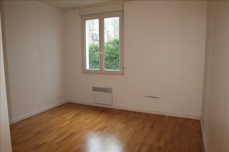 Rental apartment Bois le roi 486€ CC - Picture 3
