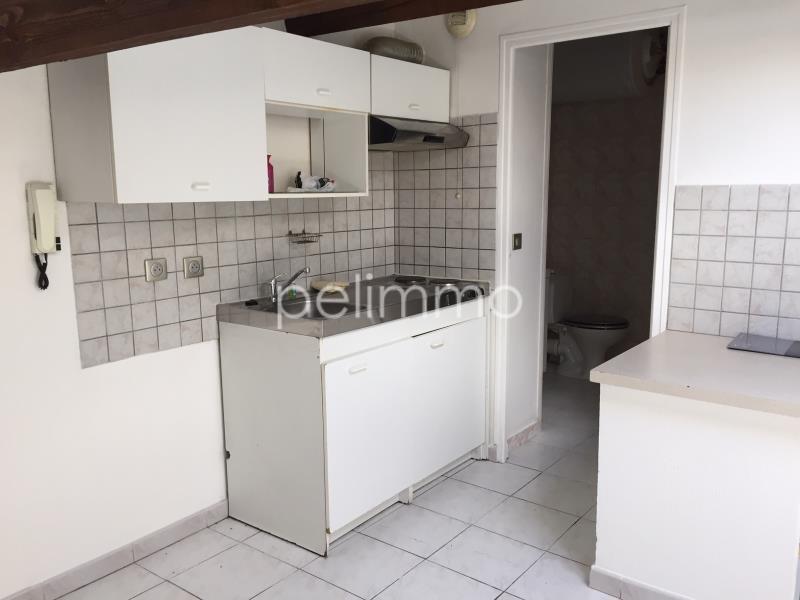 Sale apartment Salon de provence 55000€ - Picture 2
