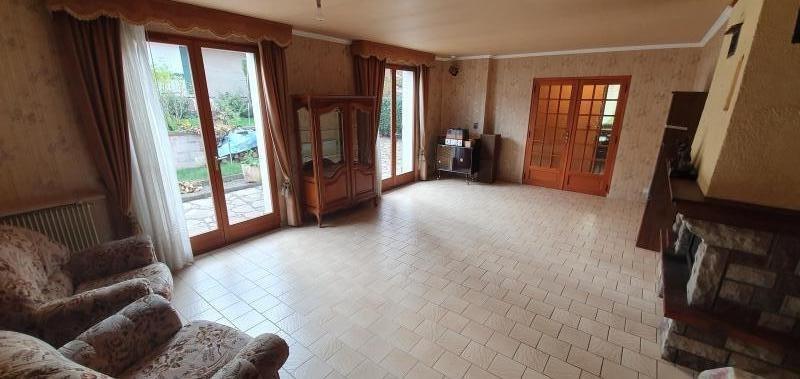 Vente maison / villa Rioz 170000€ - Photo 4