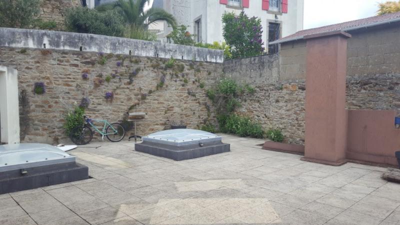 Rental apartment Quimperle 636€ CC - Picture 4