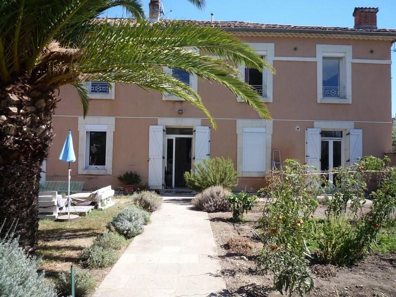 Sale house / villa Orange 294000€ - Picture 2