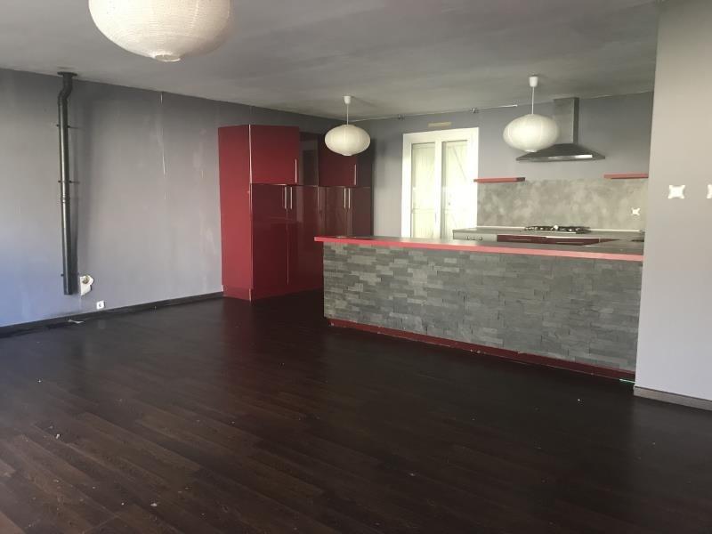 Venta  casa Crezancy 139000€ - Fotografía 5