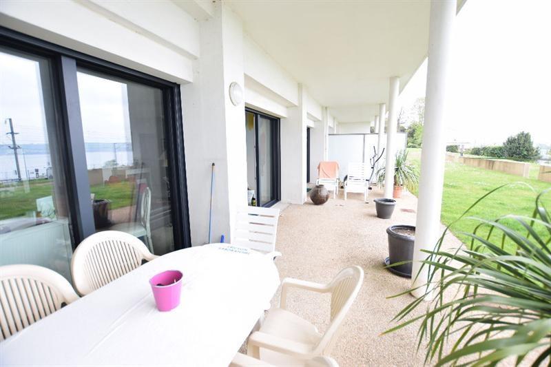 Sale apartment Brest 296000€ - Picture 13