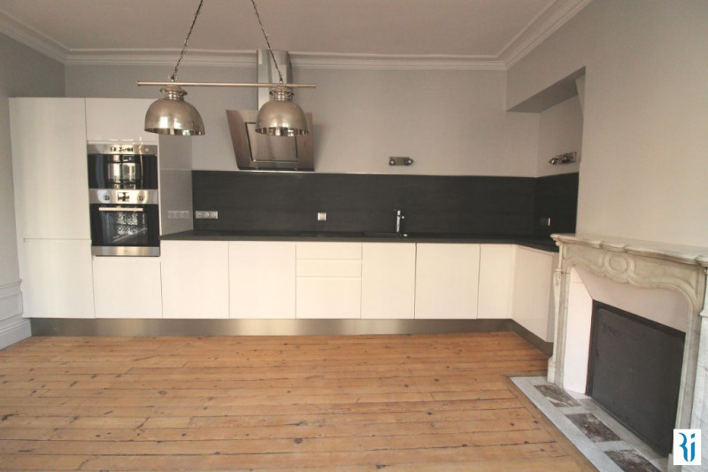Sale apartment Rouen 543 500€ - Picture 6