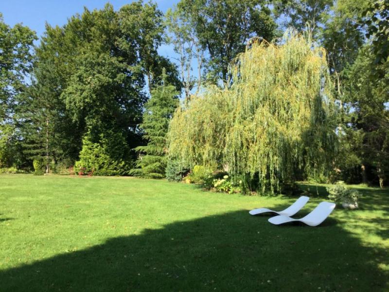 Sale house / villa Lisieux 294000€ - Picture 11