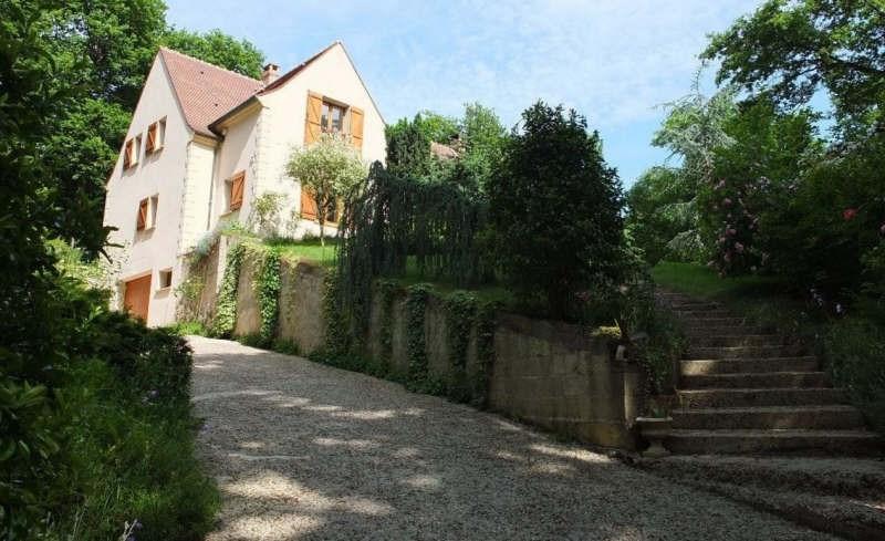 Vente de prestige maison / villa Ermenonville 624000€ - Photo 7