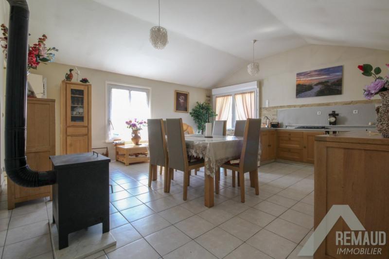 Vente maison / villa Aizenay 127540€ - Photo 4