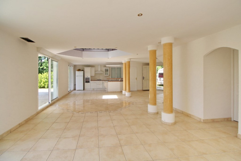 Deluxe sale house / villa Vetraz monthoux 657000€ - Picture 5