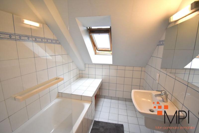 Vente maison / villa Mordelles 250800€ - Photo 11