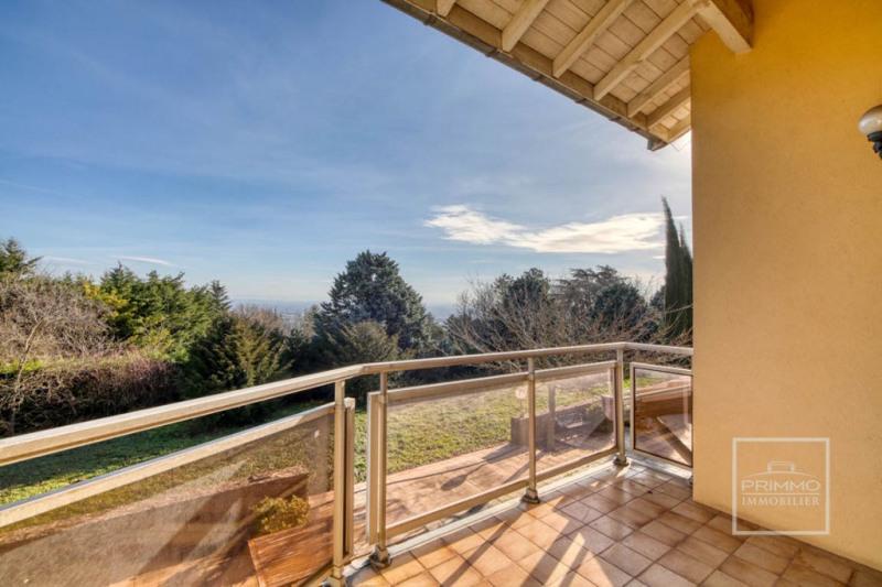 Deluxe sale house / villa Saint cyr au mont d'or 1240000€ - Picture 10