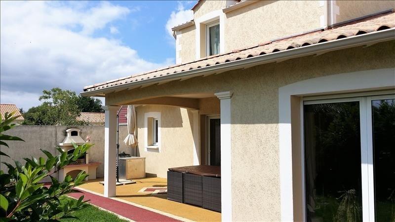 Sale house / villa Pornic 288400€ - Picture 1