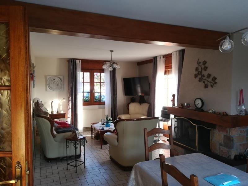 Vente maison / villa Buissy 250000€ - Photo 2