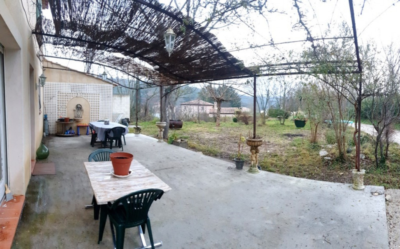 Vente maison / villa Ginasservis 240000€ - Photo 1