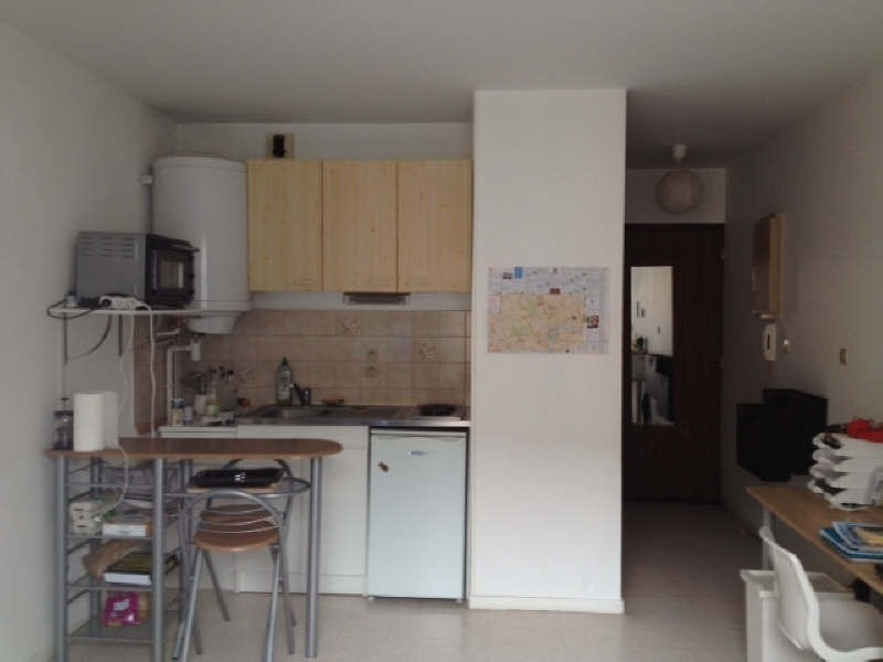 Rental apartment Dijon 380€ CC - Picture 3