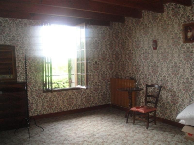 Vente maison / villa St vallier 128000€ - Photo 10