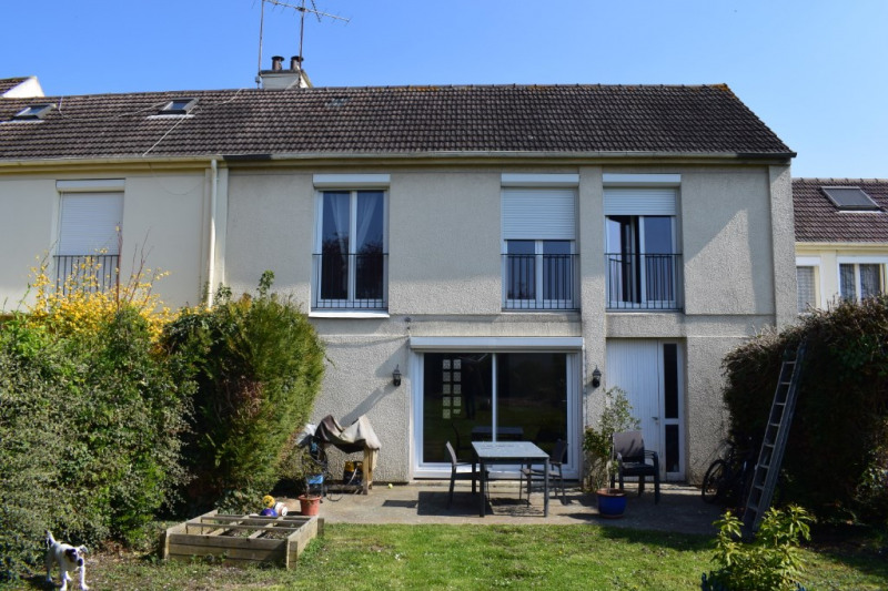Verkoop  huis Rosny sur seine 193000€ - Foto 1
