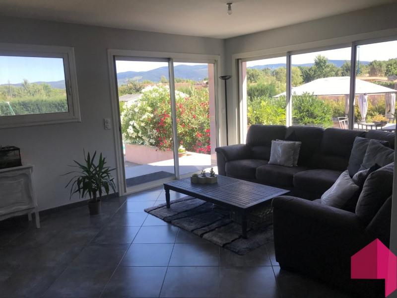 Vente maison / villa Soual 253000€ - Photo 3
