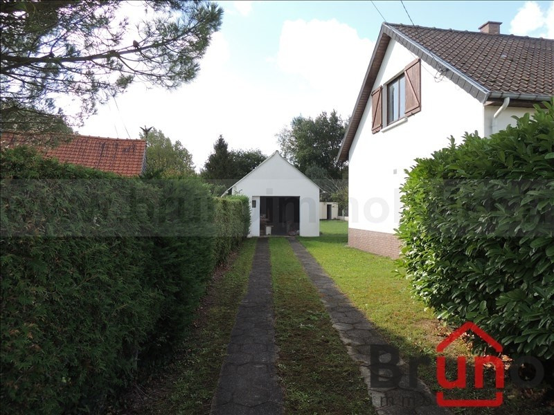 Revenda casa St quentin en tourmont  - Fotografia 5