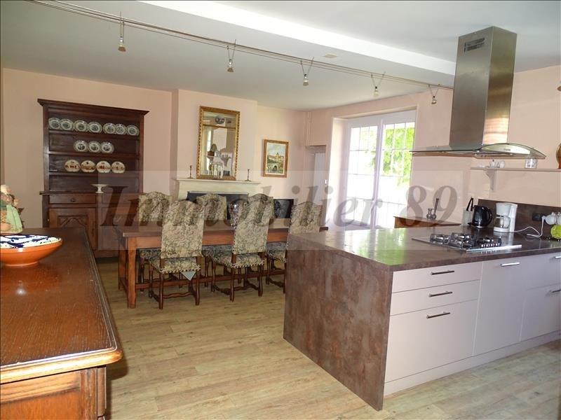 Vente maison / villa Axe chatillon - montbard 128500€ - Photo 4
