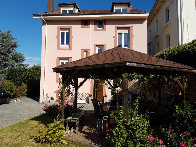 Vente maison / villa Saint die 266250€ - Photo 6