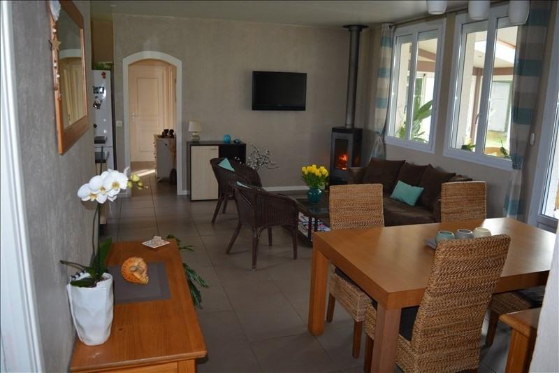 Sale house / villa Ondres plage 422000€ - Picture 6