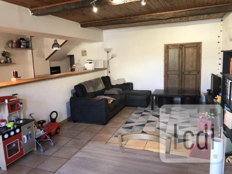 Vente maison / villa Allan 185000€ - Photo 2
