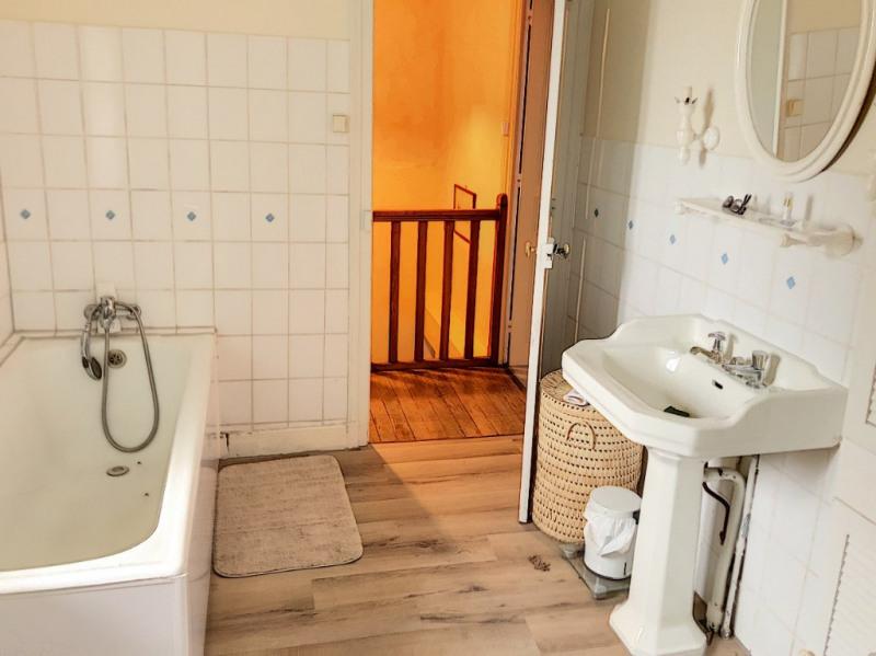 Vente maison / villa St cassin 368000€ - Photo 13
