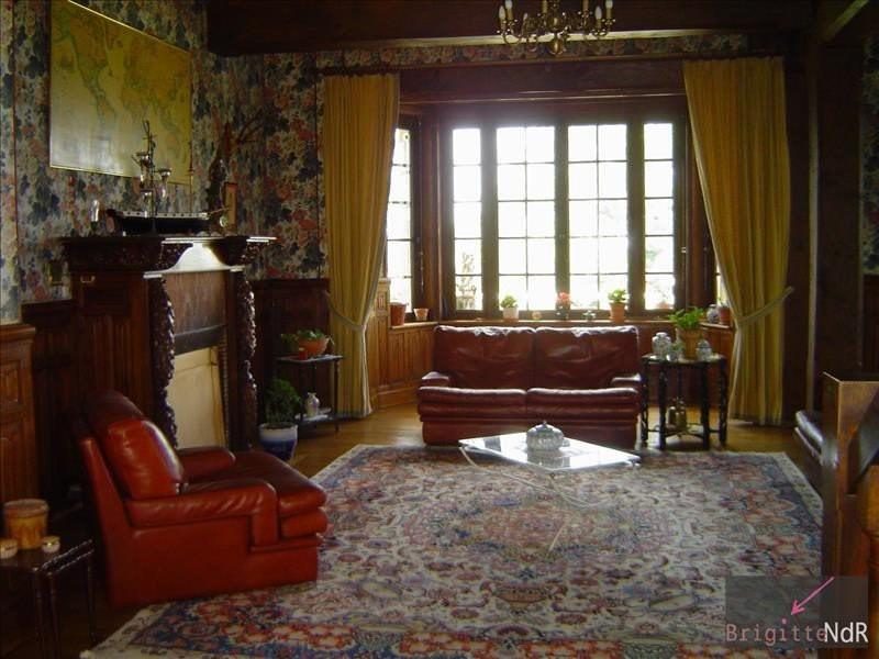 Vente maison / villa Magnac laval 525000€ - Photo 7