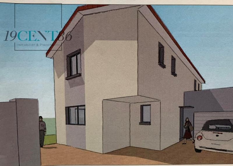 Venta  terreno Mions 167000€ - Fotografía 6