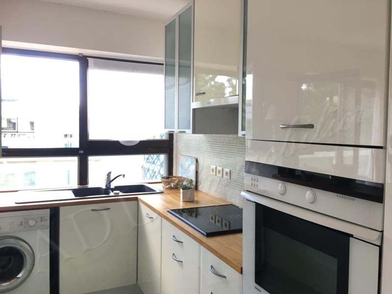 Vente appartement Chantilly 280000€ - Photo 4