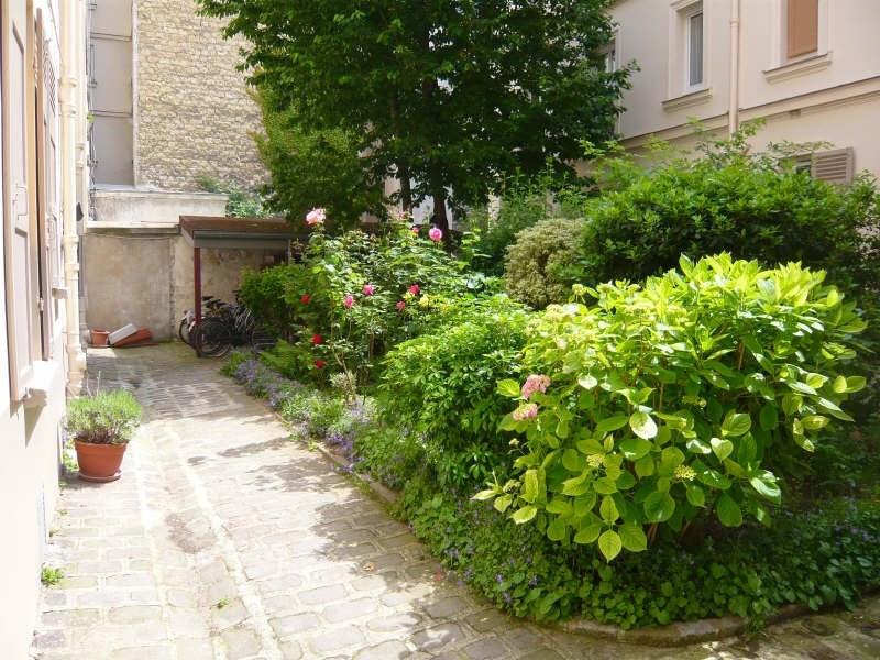 Location appartement Paris 14ème 1145€ CC - Photo 1