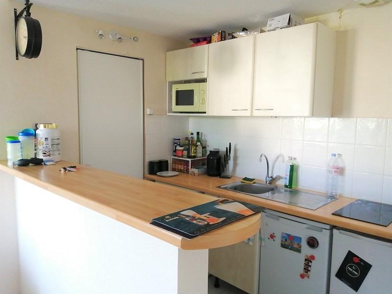 Rental apartment Seilh 510€ CC - Picture 3