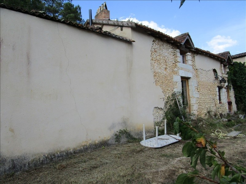 Vente maison / villa St severin d'estissac 81500€ - Photo 6