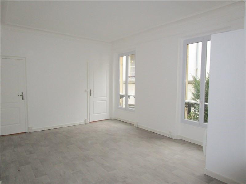 Sale apartment Versailles 239000€ - Picture 1