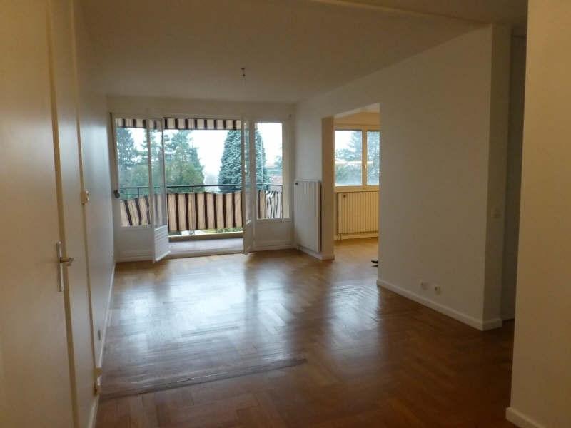Location appartement Ste foy les lyon 851€ CC - Photo 7