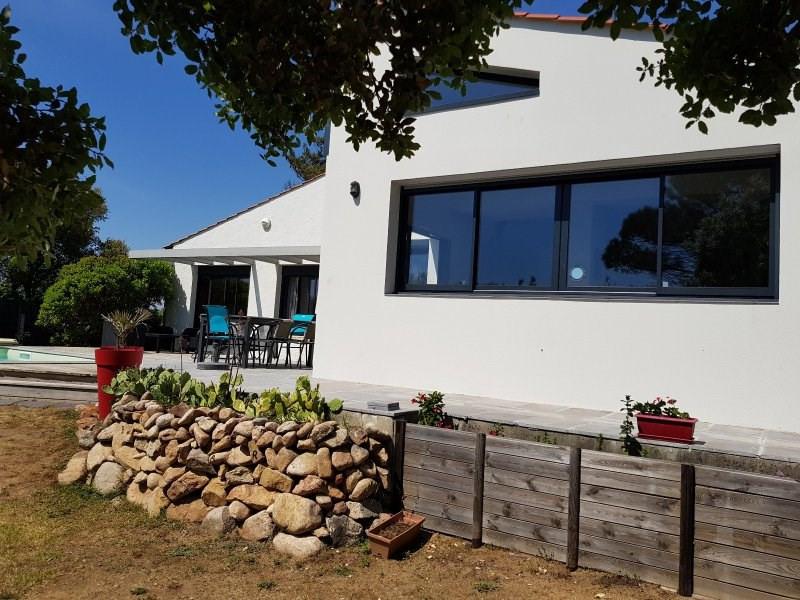 Vente de prestige maison / villa Chateau d'olonne 775000€ - Photo 11