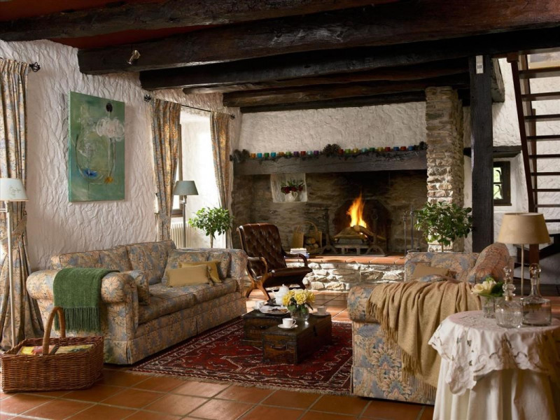 Sale house / villa Villefranche-d'albigeois 495000€ - Picture 2