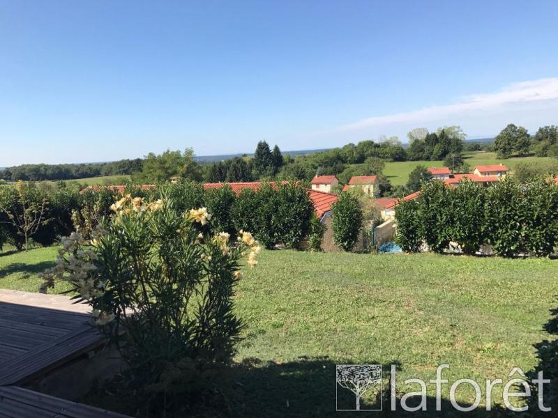 Vente maison / villa Ceyzeriat 299000€ - Photo 2