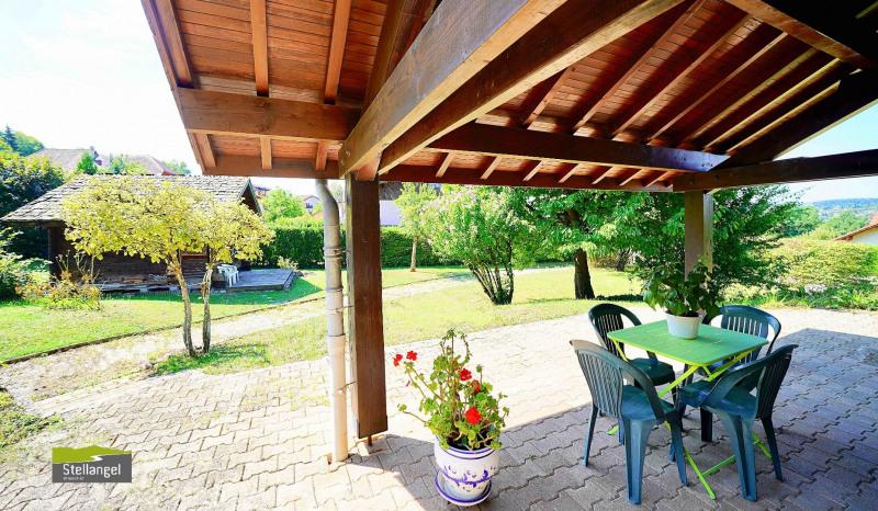 Sale house / villa Seynod 550000€ - Picture 1