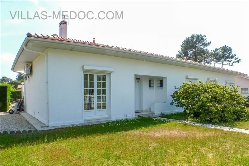 Vente maison / villa Vendays montalivet 330 000€ - Photo 1
