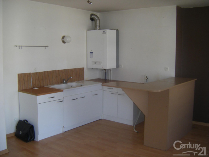 Rental apartment Caen 525€ CC - Picture 3