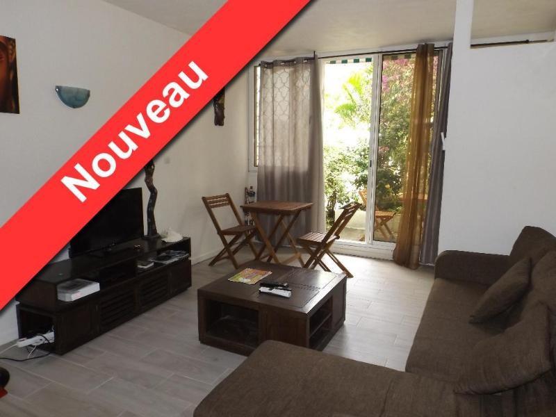 Vente appartement Les trois-ilets 152600€ - Photo 1