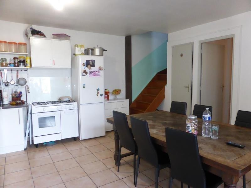 Vente maison / villa Crepy en valois 185000€ - Photo 1
