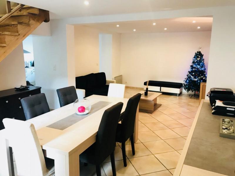 Sale house / villa Mios 265000€ - Picture 1